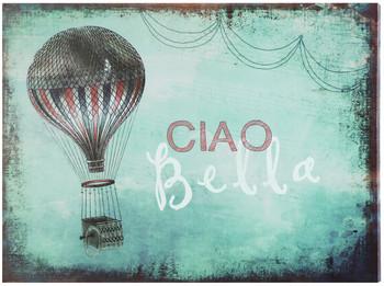 Ciao Bella Wall Art