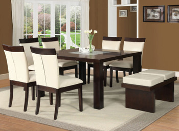 Chelsea 8 Piece Dining Set