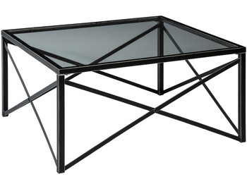 Newt Black Cocktail Table
