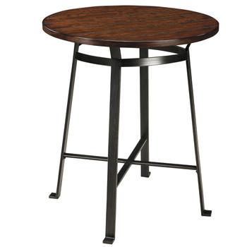 "Ridge 36"" Wide Counter Table"