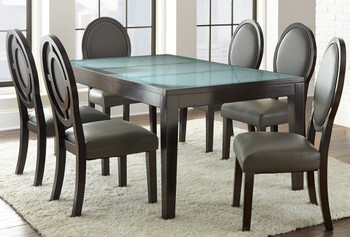 Aerial 7 PC Dining Set