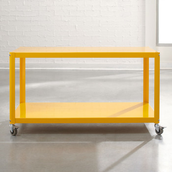 Essence Yellow Multi-Cart