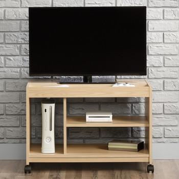 Studio5 Pine TV Cart