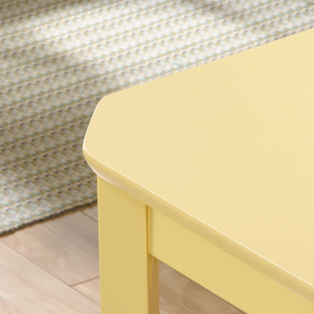 Cottage Lane Melon Dining Table