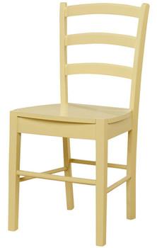 Cottage Lane Melon Ladder Chair