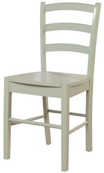 Cottage Lane Rainwater Ladder Chair