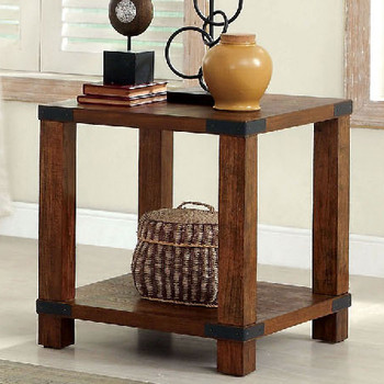 Lubbock End Table