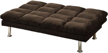 Ilean Espresso Sofa Bed