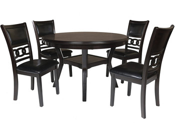 Labonz 5 Piece Dining Set