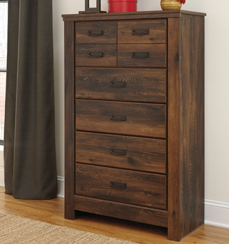 Cimma 5 Drawer Chest