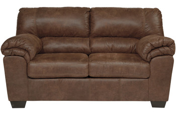 Bronco Coffee Loveseat