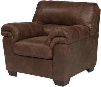 Bronco Coffee Arm Chair