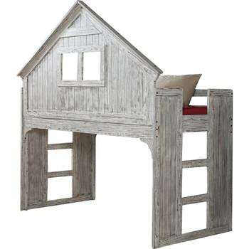 Biddy Low Loft Bed