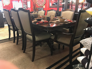 Analeise 7 Piece Dining Set