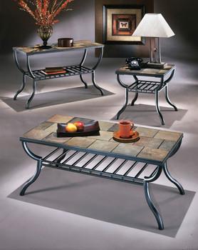 Kelinda Sofa Table