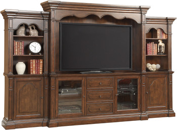 Aldis Entertainment Center