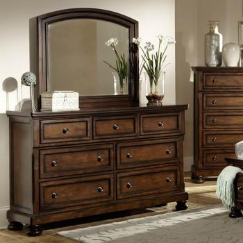 Edinburgh Dresser & Mirror