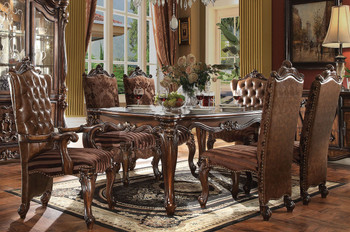 Chapelhill Cherry 7 Piece Small Dining Set