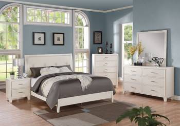 Neva 5-PC Bedroom Set-