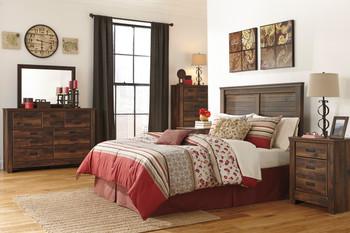 Cimma Headboard Bedroom Set