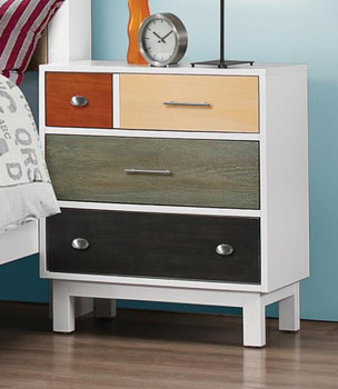 Kensley Twin Bedroom Set