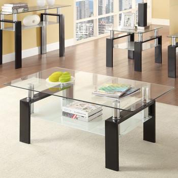 Isaac Coffee Table