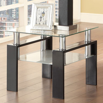 Isaac End Table