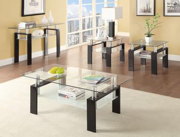 Isaac Sofa Table