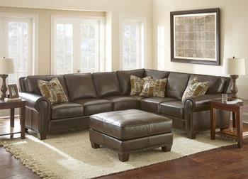 Dion Living Room Set