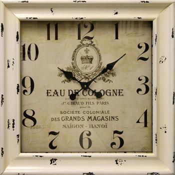Novana Wall Clock