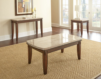 Texas 3-PC Occasional Table Set