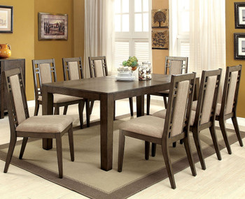 Avanti 9 Piece Dining Set