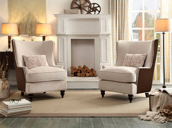 Callan Accent Chair