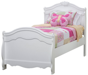Marie Sleigh Bedroom Set