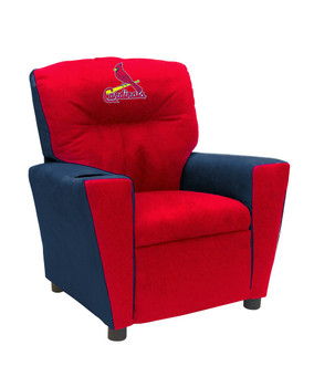 St. Louis Cardinals Recliner