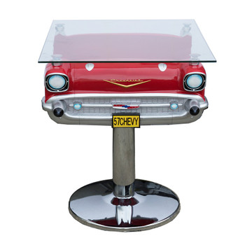 Chevy Bel Air End Table