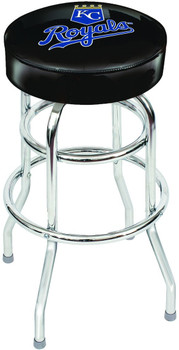 Kansas City Royals Bar Stool