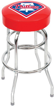 Philadelphia Phillies Bar Stool