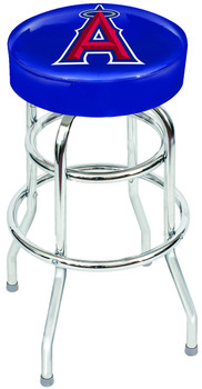 Los Angeles Angels Bar Stool