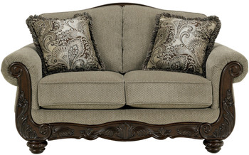 Burgos Meadow Loveseat