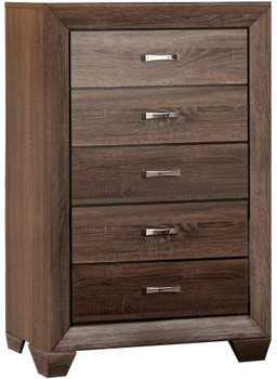 Andrews Taupe Chest