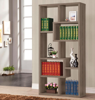 Colm Gray Bookcase