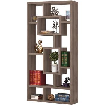 Kasia Gray Bookcase