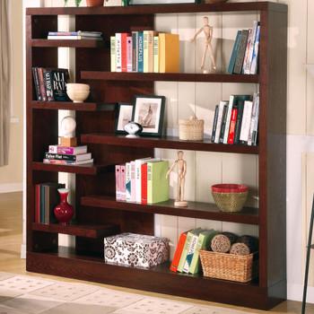 Takara Cappuccino Bookcase