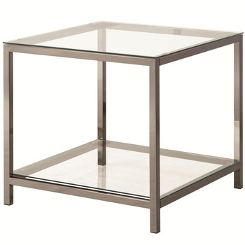 Maury End Table