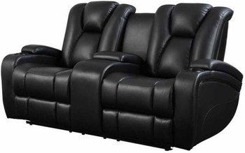 Jade Powered Reclining Loveseat