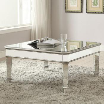 Allura Coffee Table