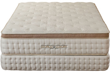 Devonshire Plush Pillow Top Mattress