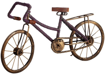 Jenser Bicycle Decor