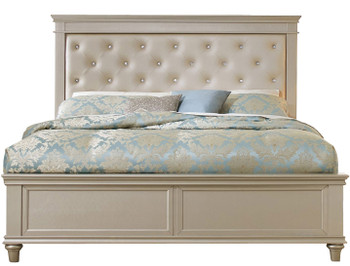 Ariella Pearl Bed
